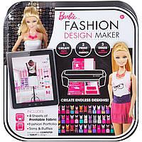 "Набор кукла Барби ""Фабрика моды"". Оригинал от Mattel"