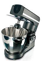 Akita jp Itpasta Mixer Professional AKJP-1500 black планетарный миксер - тестомес на 7 литров