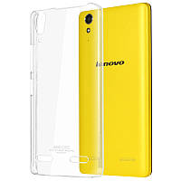 Прозрачный чехол Imak для Lenovo A6010, фото 1