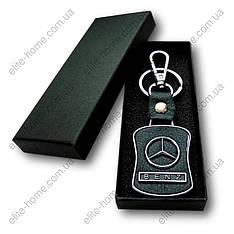 Подарочная коробка для автомобильных брелков (13х5х1,7см)
