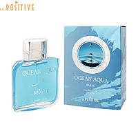 Туалетная вода/парфюм   OCEAN AQUA