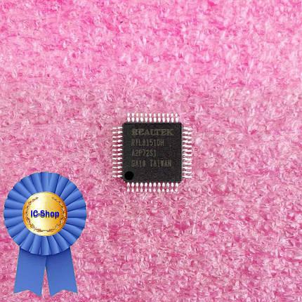 Микросхема RTL8151DH, фото 2