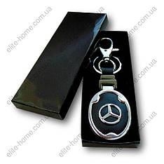 Подарочная коробка для автомобильных брелков (13х5х1,3см)