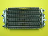 Бітермічний теплообмінник 0020025297 Protherm Рись, Леопард, фото 2