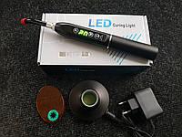Фотополимерная лампа Корпус суцільно алюмінєвий ( A950 )  ( колір срібний або чорний )