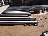 Ангар 15х30х5 - 450кв.м. склад, сто, производство, цех, зернохранилище, под технику, прямостенный., фото 2