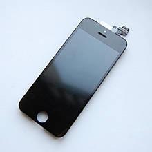 Дисплейний модуль Novacel для Apple iPhone 5 Black