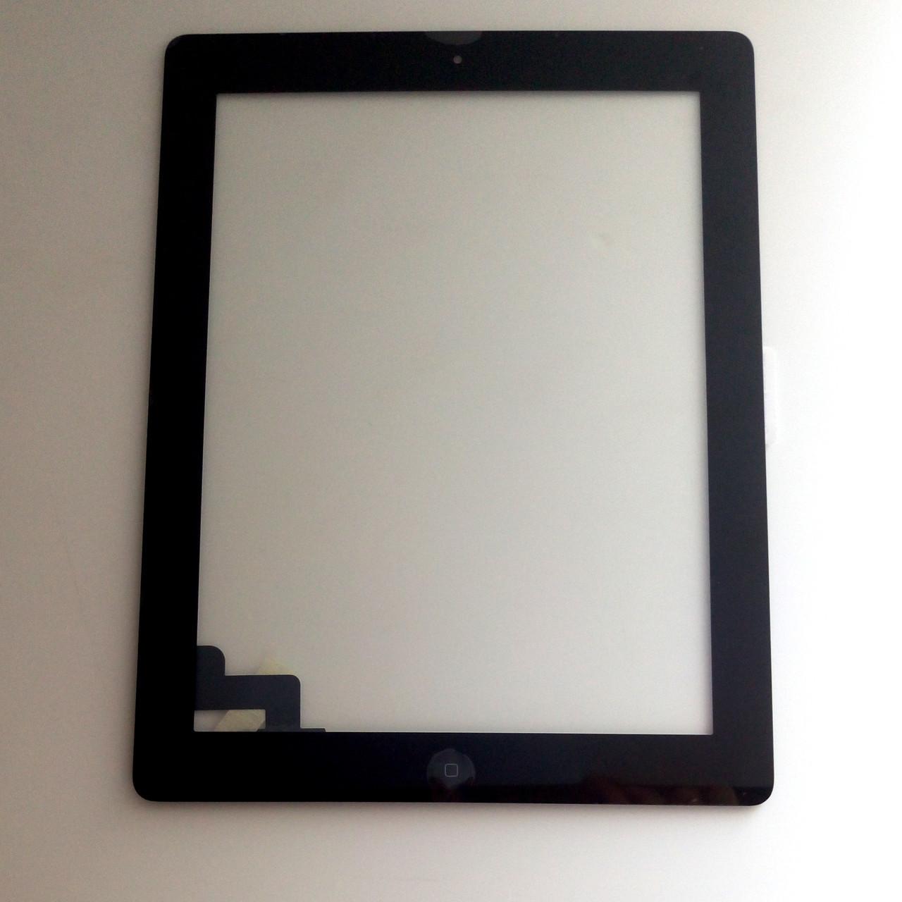 Сенсорный экран для планшета Apple iPad 2 Черный