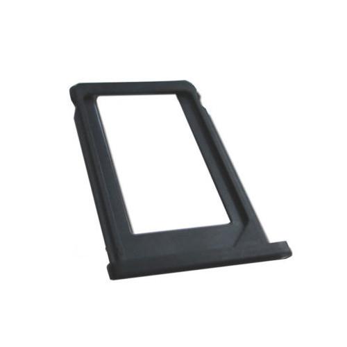 Держатель sim-карты для Apple Iphone 3,3gs Black