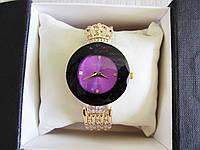 Часы наручные женские с короной