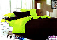Двоспальний комплект постільної білизни, фото 1