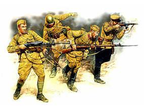 1/35 пехота и кавалерия