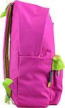 Рюкзак молодежный SP-15 Cambridge pink, 41*30*11, фото 2