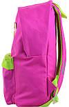 Рюкзак молодежный SP-15 Cambridge pink, 41*30*11, фото 3