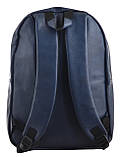 Рюкзак молодежный ST-16 Infinity dark blue, 42*31*13, фото 4