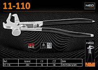 Щипцы для балансировки колеc 250мм.,  Neo 11-110