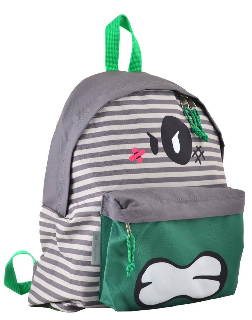 Рюкзак молодежный ST-17 Crazy catly, 42*32*12