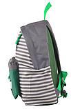 Рюкзак молодежный ST-17 Crazy catly, 42*32*12, фото 3