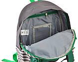 Рюкзак молодежный ST-17 Crazy catly, 42*32*12, фото 5