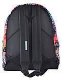 Рюкзак молодежный ST-17 Crazy relax, 42*32*12, фото 4