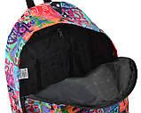 Рюкзак молодежный ST-17 Crazy relax, 42*32*12, фото 5