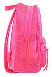 Рюкзак молодежный ST-20 Hot pink, 33*25*13, фото 2