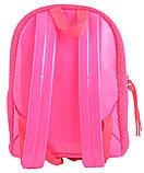 Рюкзак молодежный ST-20 Hot pink, 33*25*13, фото 4