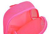 Рюкзак молодежный ST-20 Hot pink, 33*25*13, фото 5