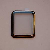 Закаленное стекло для Apple Watch 38mm