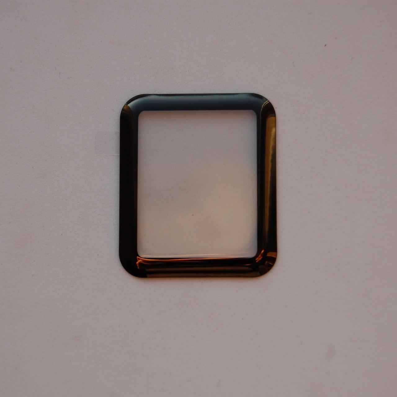 Закаленное стекло для Apple Watch 42mm