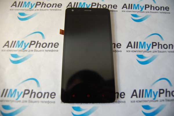 Дисплейный модуль  Xiaomi Redmi 2 Black