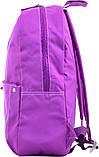 Рюкзак молодежный ST-21 Purple haze, 40*26.5*12, фото 3
