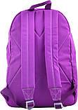 Рюкзак молодежный ST-21 Purple haze, 40*26.5*12, фото 4