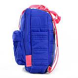 Рюкзак молодежный ST-27 Midnight blue, 29*23*10, фото 2