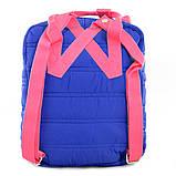 Рюкзак молодежный ST-27 Midnight blue, 29*23*10, фото 3