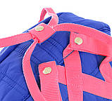 Рюкзак молодежный ST-27 Midnight blue, 29*23*10, фото 6