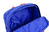 Рюкзак молодежный ST-27 Midnight blue, 29*23*10, фото 8