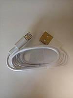 USB дата-кабель для Apple iPhone 5, iPhone 5C, iPhone 5S; планшетов Apple iPad 4, iPad Mini
