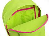 Рюкзак молодежный ST-29 Golden lime, 37*28*11, фото 5