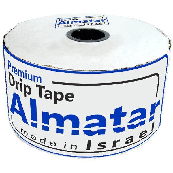 Капельная Лента Almatar Израиль 1000 Метров Расстояние 20 Сантиметров Альматар Эмиттерня 8 Миль