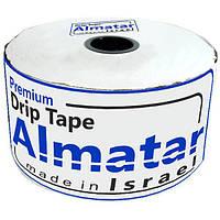 Капельная Лента Almatar Израиль 1000 Метров Расстояние 20 Сантиметров Альматар Эмиттерня 8 Миль, фото 1