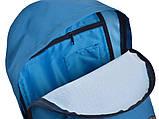 Рюкзак молодежный ST-29 Pine green, 37*28*11, фото 5