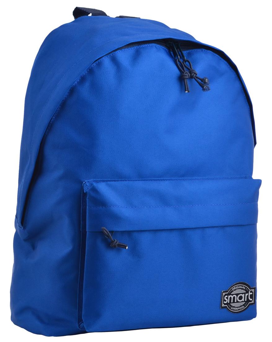 Рюкзак молодежный ST-29 Powder blue, 37*28*11
