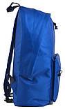 Рюкзак молодежный ST-29 Powder blue, 37*28*11, фото 2