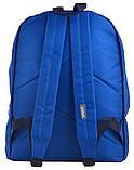 Рюкзак молодежный ST-29 Powder blue, 37*28*11, фото 4