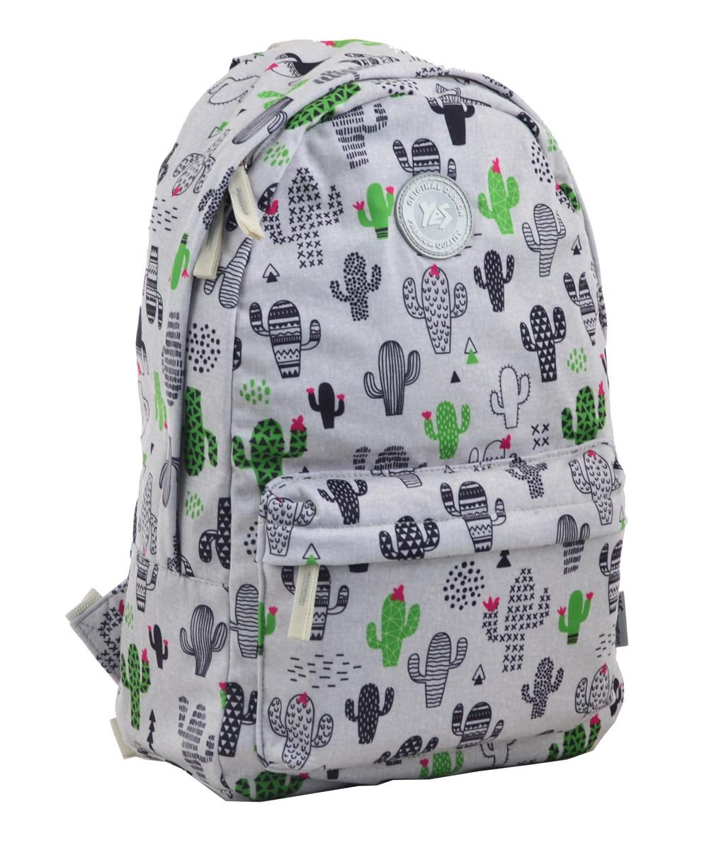 Рюкзак молодежный ST-31 Cactus, 44*28*14