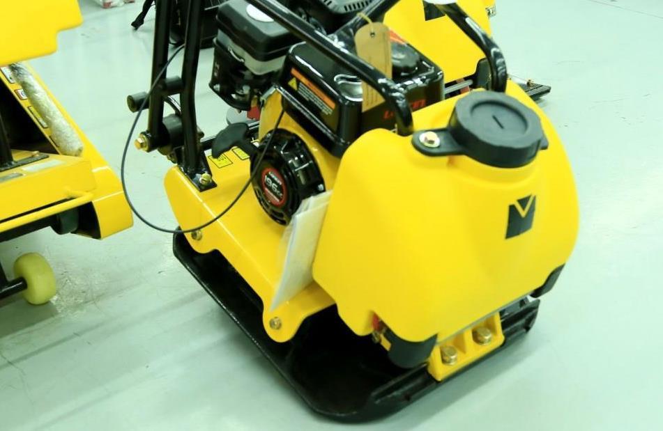 Виброплита Masalta MSR-90-2 с двигателем honda