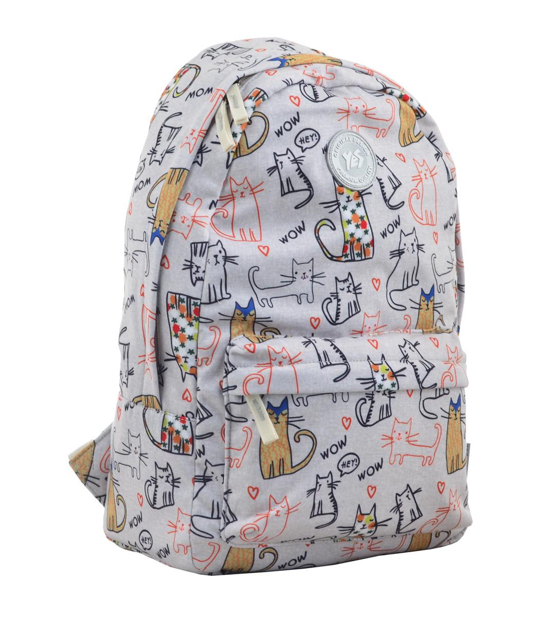 Рюкзак молодежный ST-31 Wow, 44*28*14