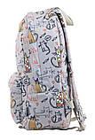 Рюкзак молодежный ST-31 Wow, 44*28*14, фото 3