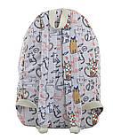 Рюкзак молодежный ST-31 Wow, 44*28*14, фото 4